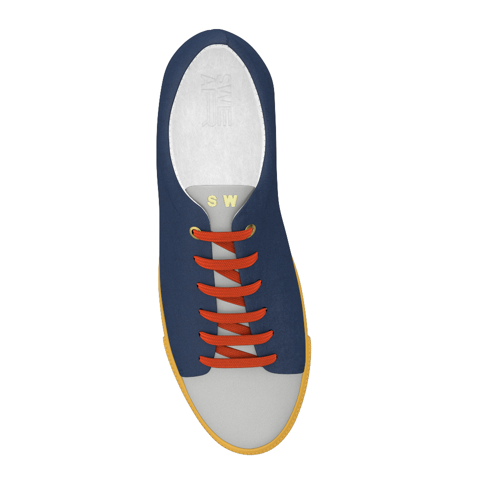 Compose?brand=swear&model=vyner&frame=top&p=lining:calf lining:white&p=front:nappa:grey&p=side:nappa:navy&p=sole:rubber:yellow&p=laces:nylon:burnt orange&p=logo:metal:gold&p=hardware:metal:gold&initials profile=gold&initials=sw